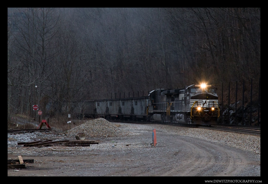 West Virginia Coal Country Mcdowell County Part 1