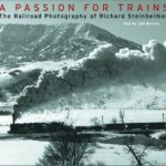 a passion for trains by richard steinheimer 150x150 Photograph