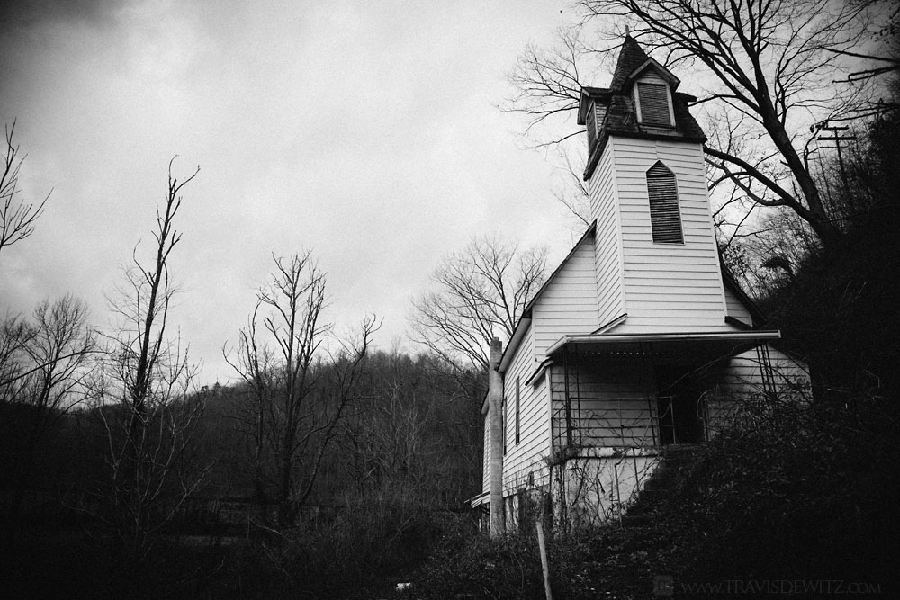 switchback_wv_church_bw_web