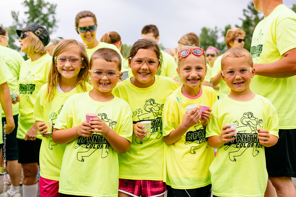 panther_color_run_2014_children_posing