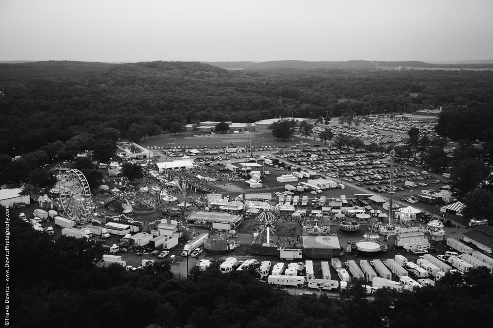Northern Wisconsin State Fair Grounds