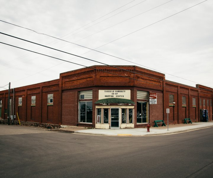 Once named, The Big Store, it was one of the biggest retail mercantile institutions in Northern Wisconsin.