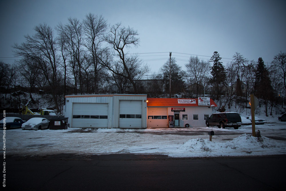 Chippewa Falls-AB Towing Sales and Service