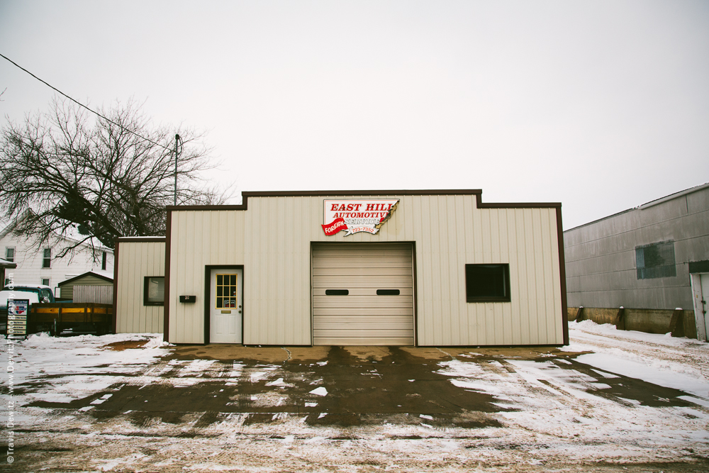 Chippewa Falls- East Hill Automotive