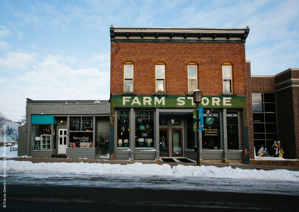 Chippewa Falls-Farm Store