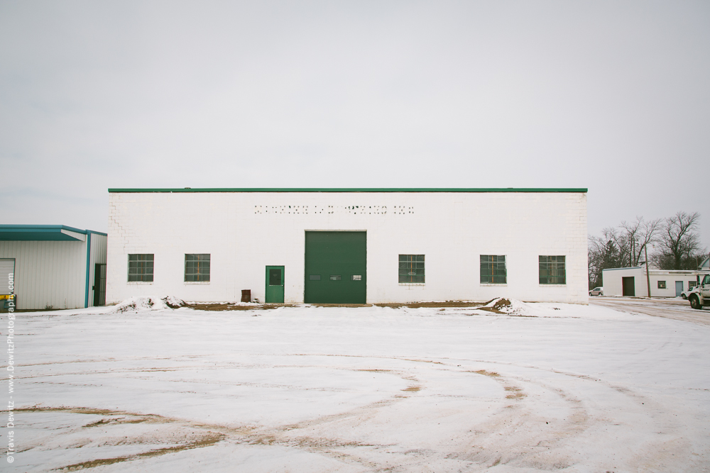 Chippewa Falls-Large Warehouse