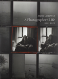 Annie Leibovitz A Photographers Life Cover