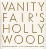 Vanity Fair Hollywood Cover