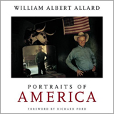 Portraits of America Cover