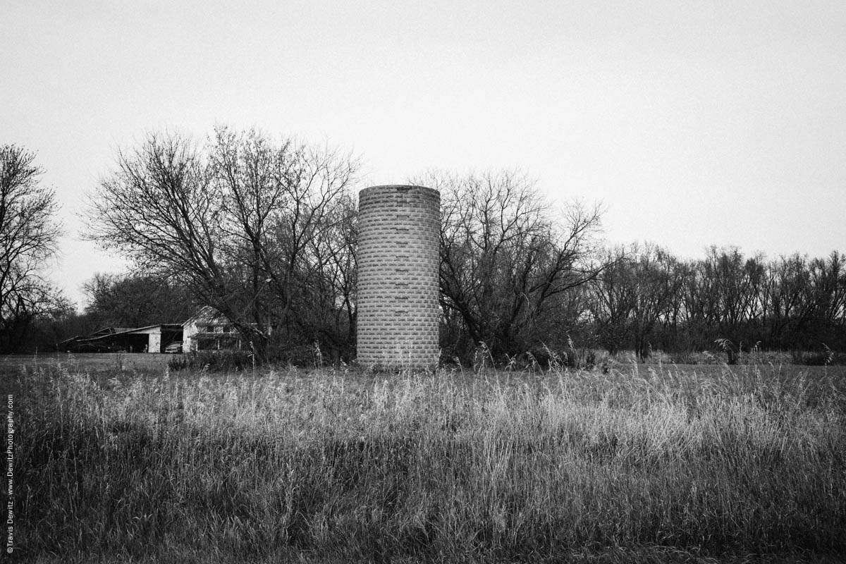 abandoned-block-silo-meridean-wi-historic-city-series