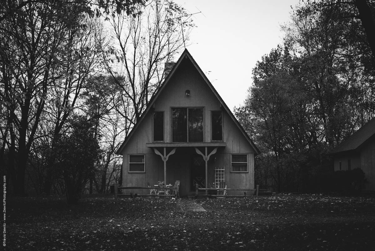 a-frame-house-elk-lake-wi-historic-city