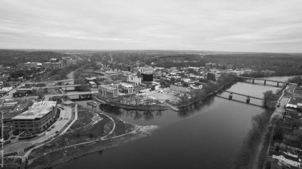 Eau Claire Wis The Chippewa River Heritage Project