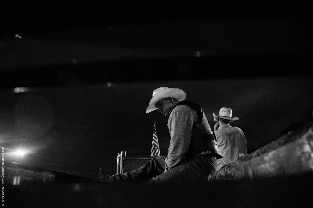 rough-nite-at-the-rodeo-sitting-on-chutes-5291