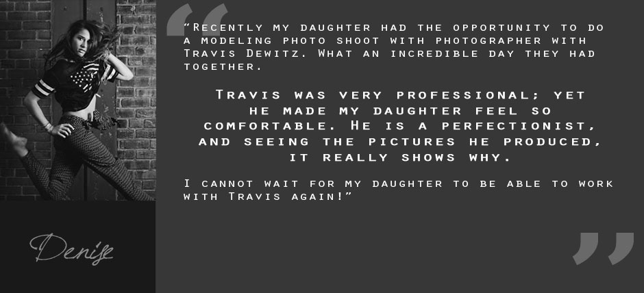 Client Testimonial Quote Gray Denise