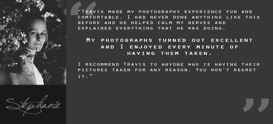 client Testimonial Quote Stephanie Gray