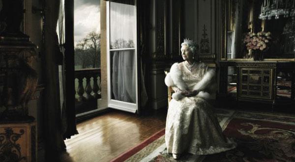 Annie Leibovitz Photography Website