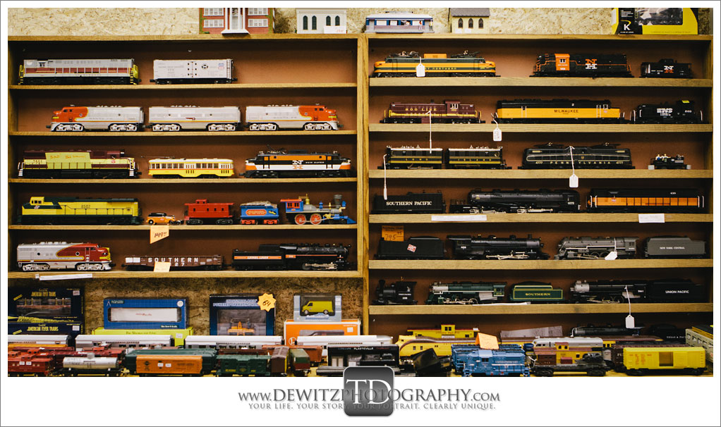 Model Train Classics Eau Claire Lionel O Scale Train Engines