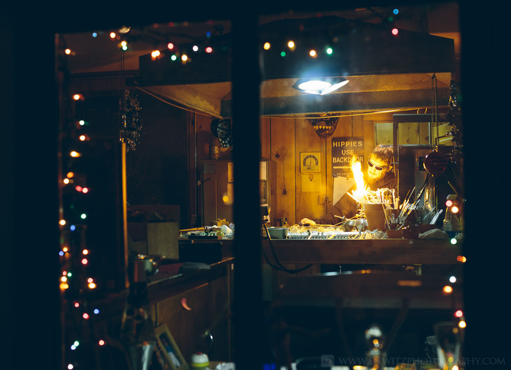 christensen_glass_looking_in_window_christmas_lights