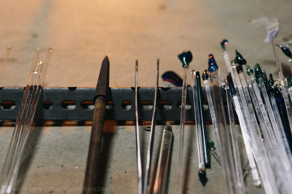 christensen_glass_rods_lined_up