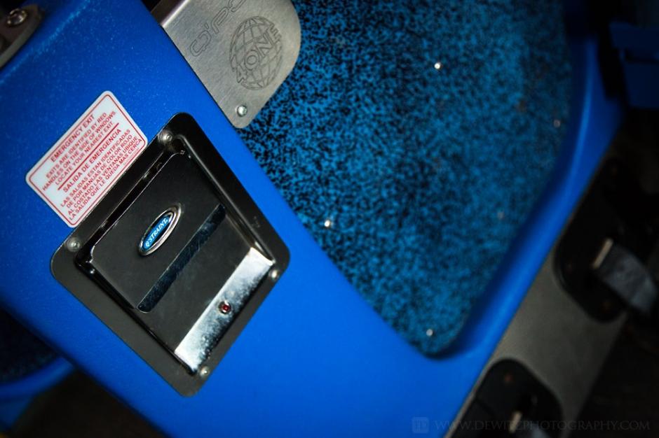 Eau Claire Transit QStraint Product Handle