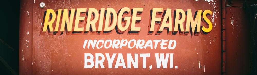 rine_ridge_farms_bryant_wisconsin