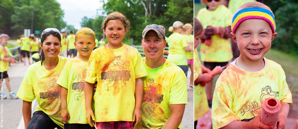 panther_color_run_2014_family_and_boy_covered_in_powder