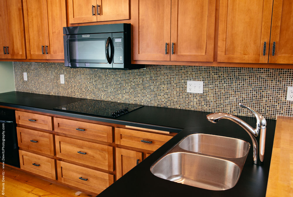 Dovetail Designs - Custom Kitchen Cabinets