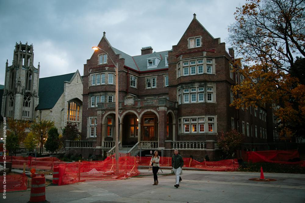 Madison University Club