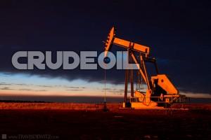 Crude Oil Slide Web