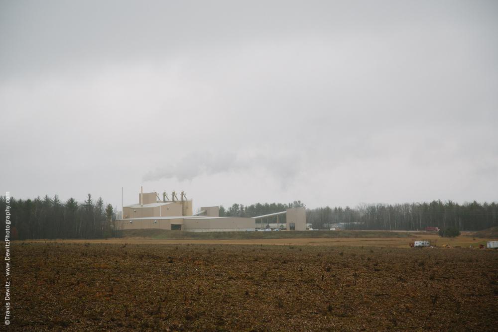 Superior Silica Sands - New Auburn, WI