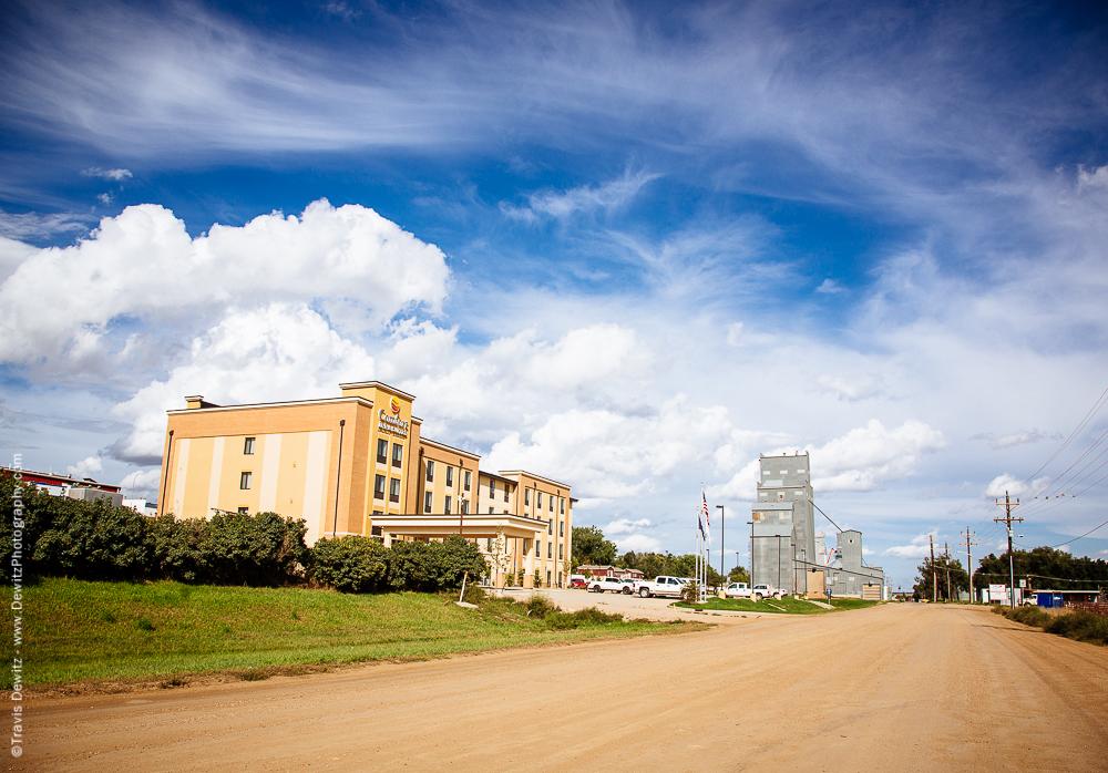 New Hotels Take Over the Skyline in the Bakken
