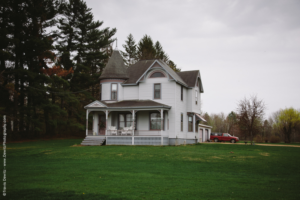 Fairchild_Wis_Victorian Homestead