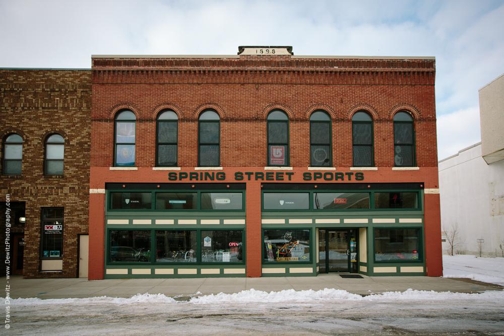 Chippewa Falls- 1859 Spring Street Sports
