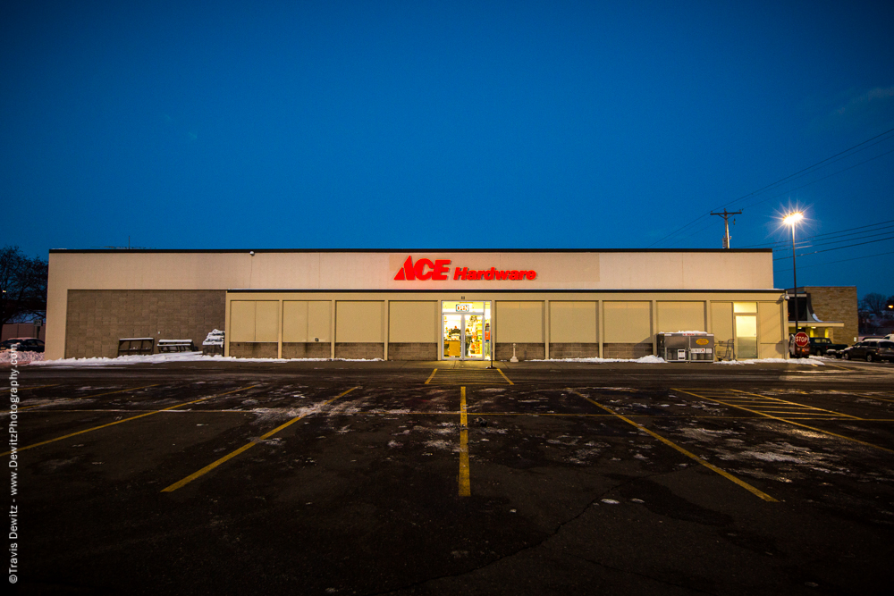 Chippewa Falls-Ace Hardware