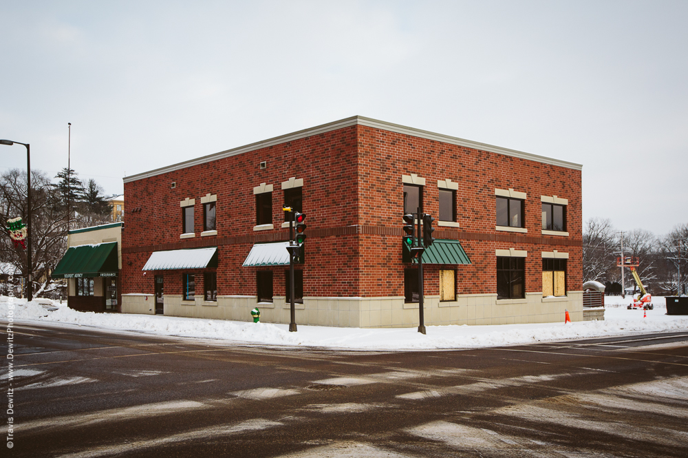Chippewa Falls- Bourget Agency