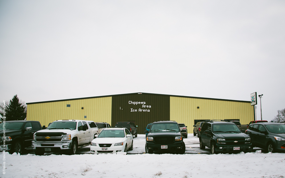 Chippewa Falls- Chippewa Area Ice Arena