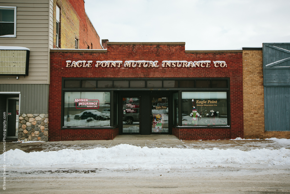 Chippewa Falls- Eagle Point Mutual Insurance