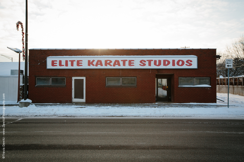 Chippewa Falls- Elite Karate Studios