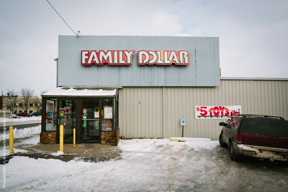 Chippewa Falls-Family Dollar