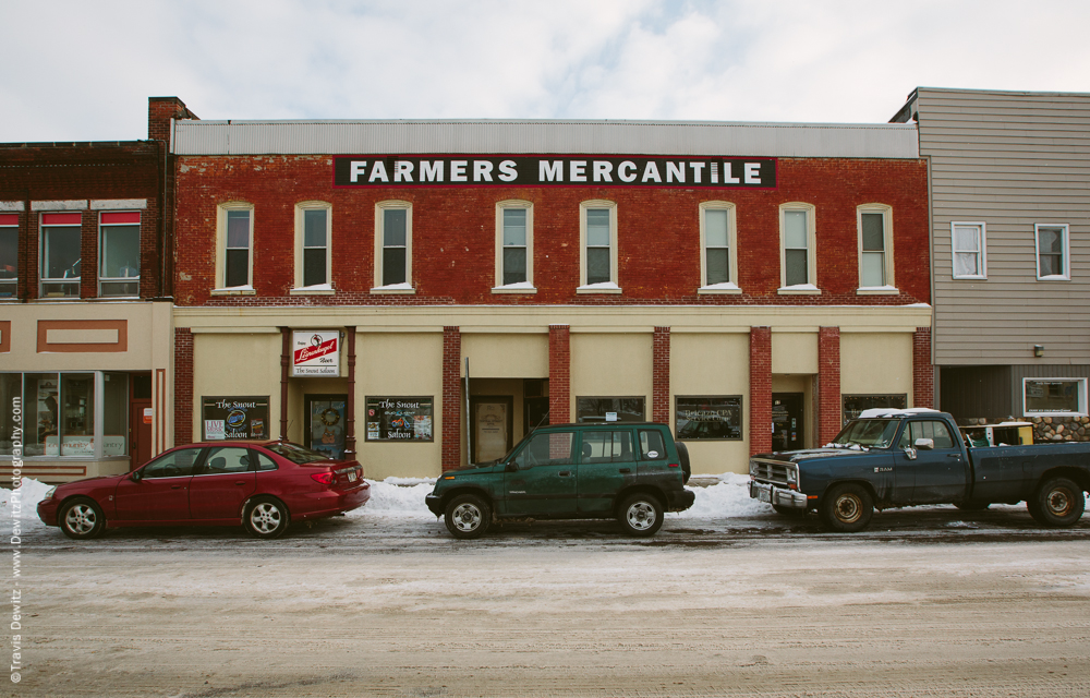 Chippewa Falls- Farmers Mercantile