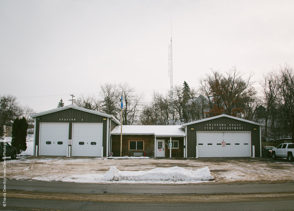 CF Fire Station 2