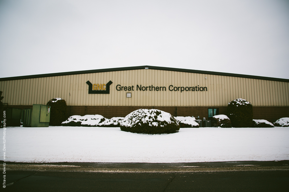 Chippewa Falls- Great Northern Corporation