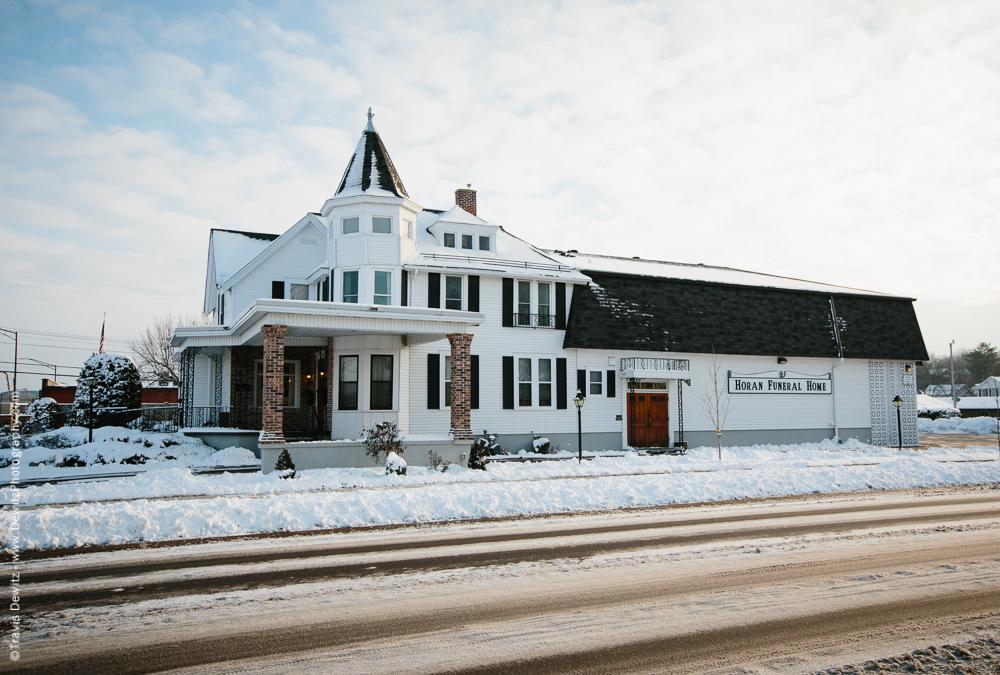 Horan Funeral Home