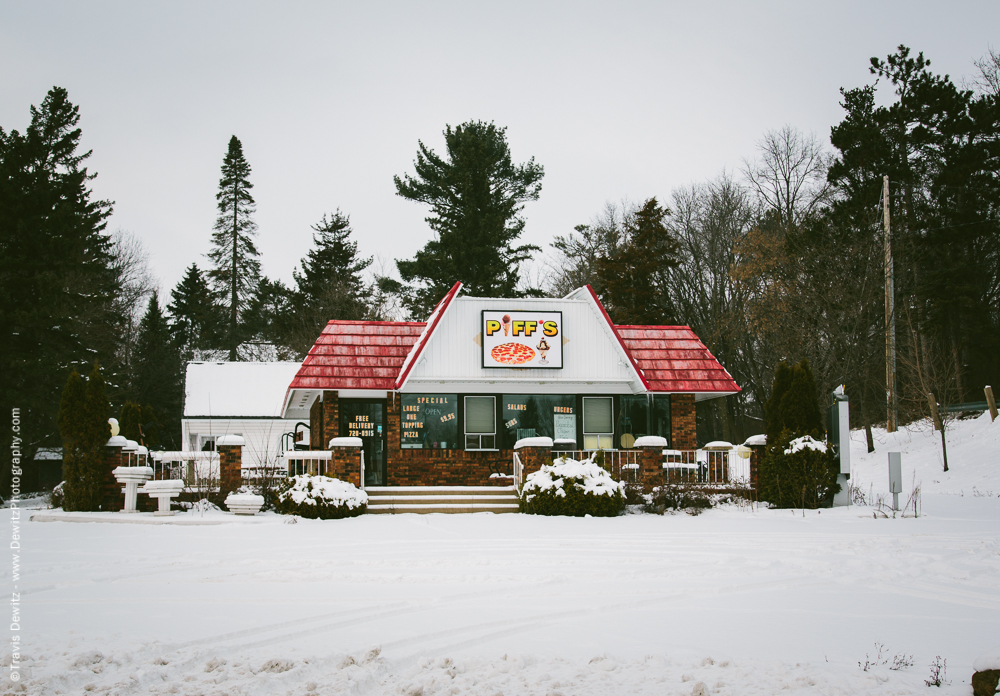 Chippewa Falls- Irvine Dairy Queen Piffs Pizza