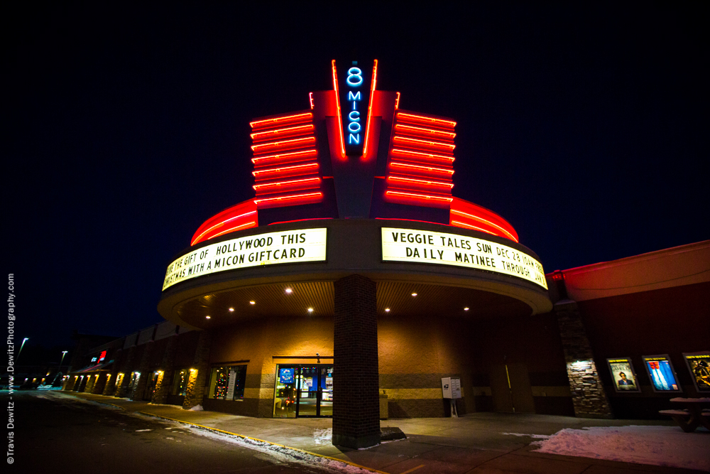 Chippewa Falls- Micon Cinemas