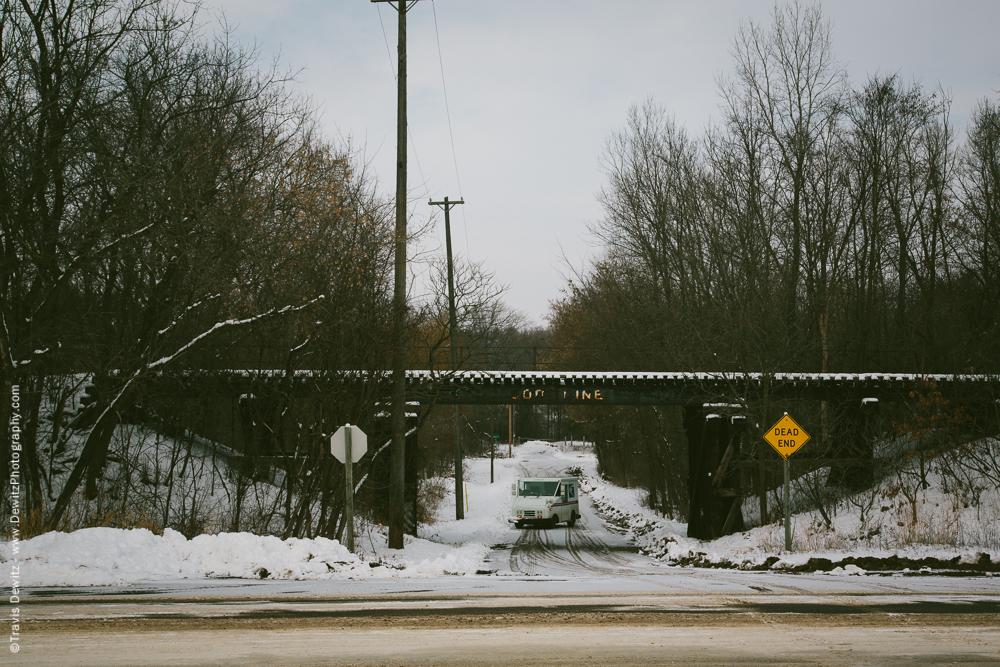 Soo Line Bridge