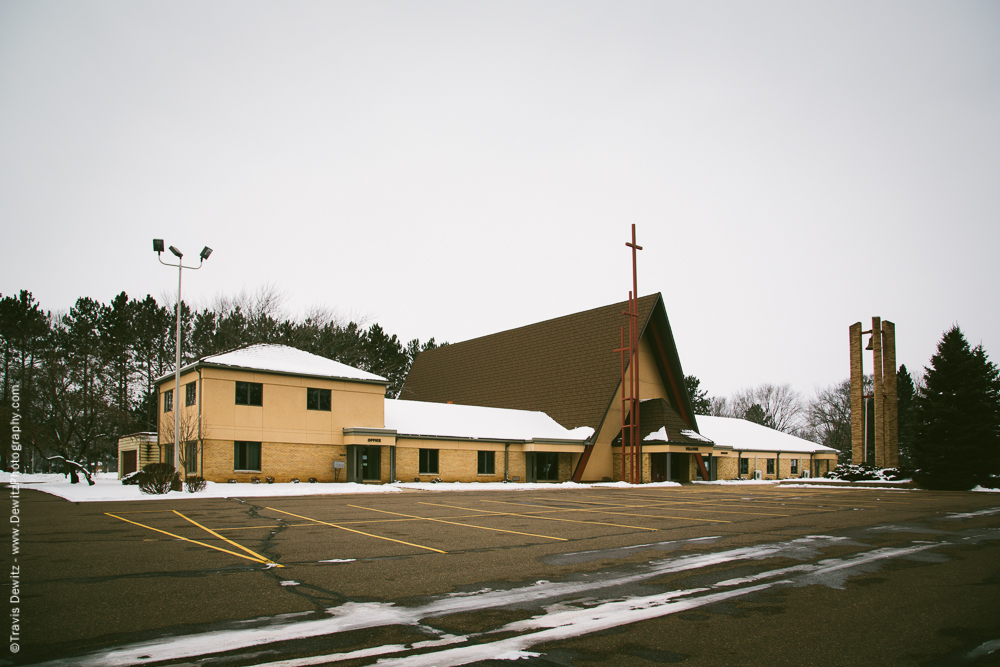 Our Saviours Lutheran Church