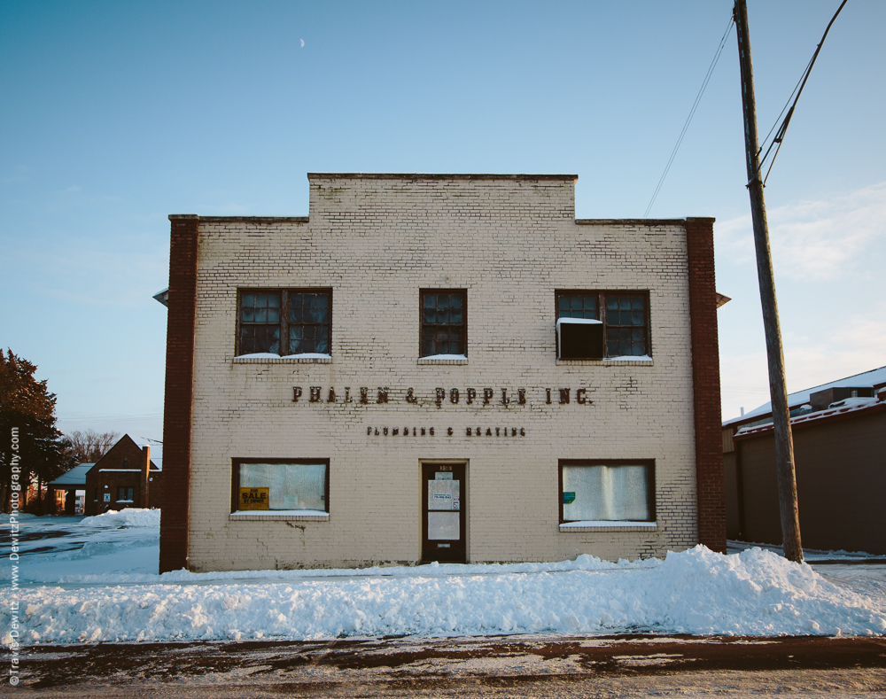 Chippewa Falls- Phalen and Popple Inc