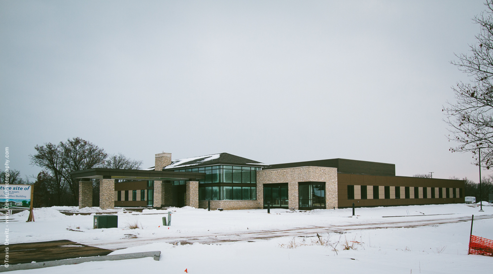 St Josephs New Medical Office Building