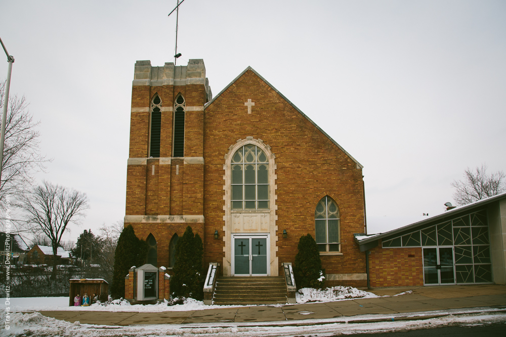 Chippewa Falls- Zion Lutheran Church